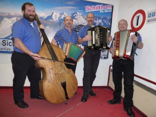 Schilthorn 2010 1