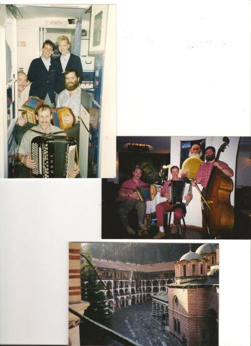 Bulgarien 1998 3