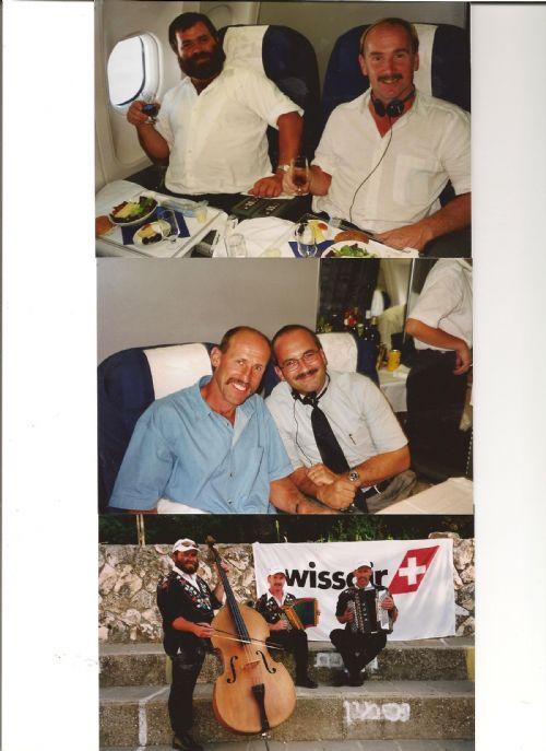 Israel 2001 1