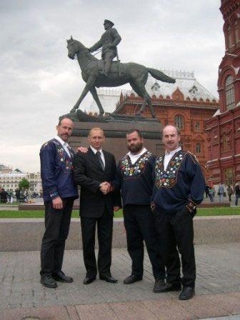 Russland 2006 2