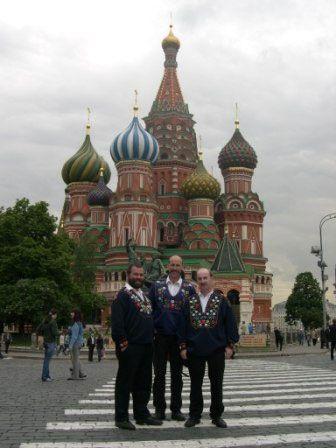 Russland 2006 1