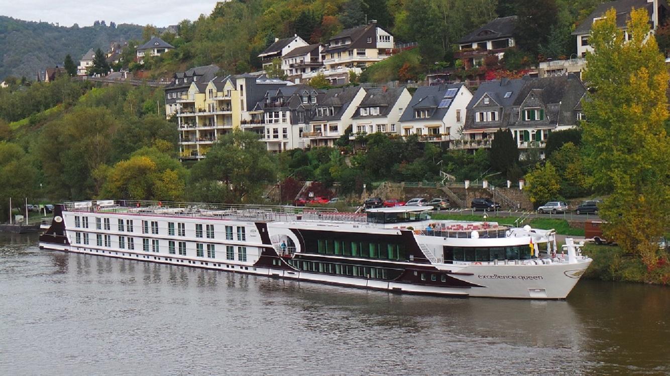 Flussfahrt Rhein-Main-Mosel 2014 2